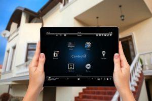 Control4 умный дом