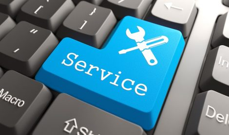 Сервисное обслуживание контрактов